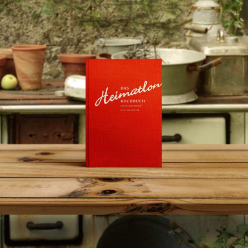 Das Heimtlon Kochbuch