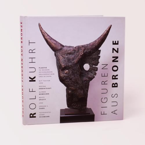 Rolf Kuhrt – Figuren aus Bronze